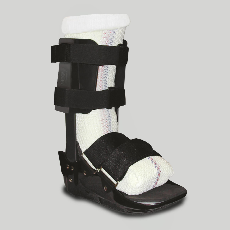 TCC-EZ (وسیله کاهش فشار از روی پا)