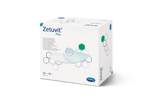 پانسمان زتوویت  (Zetuvit E)